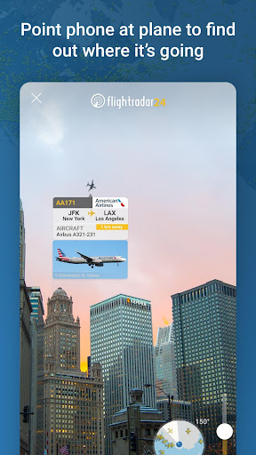 Flightradar24 Flight Tracker 8.11.1 Screenshots 6