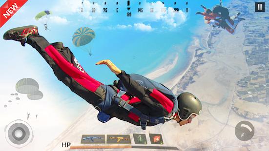 Fire Free - Fire Game 2021: New Games 2021 Offline 1.1.1 screenshots 1