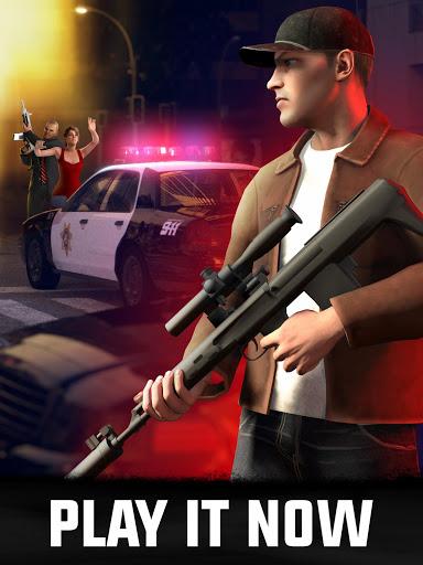 Sniper 3D: Fun Free Online FPS Shooting Game screenshots 11
