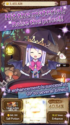 potion maker screenshot 2