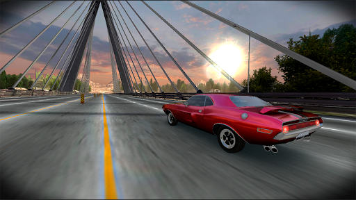 MUSCLE RIDER: Classic American Muscle Cars 3D 1.0.22 screenshots 13
