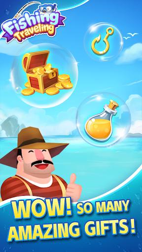 Fishing Traveling apkpoly screenshots 1