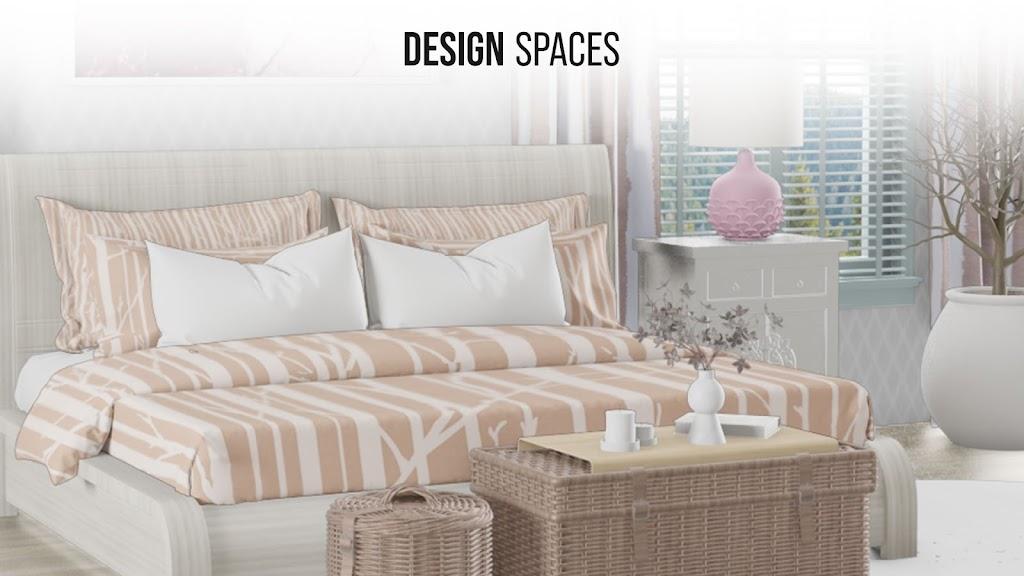 Home Design Star : Decorate & Vote poster 1
