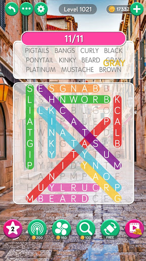 Word Voyage: Word Search & Puzzle Game apktram screenshots 6