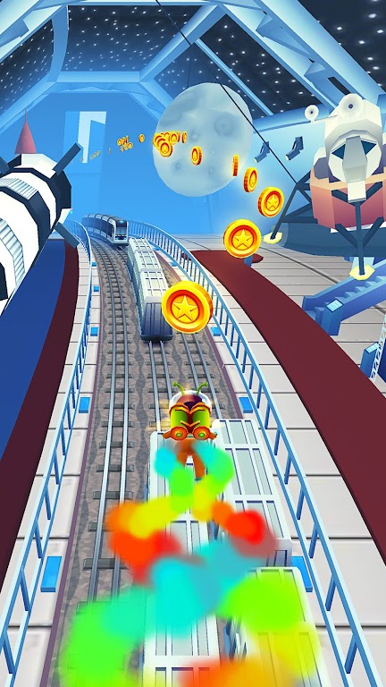 Subway Surfers poster 3