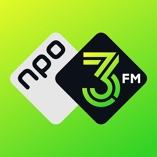 NPO 3FM – LAAT JE HOREN