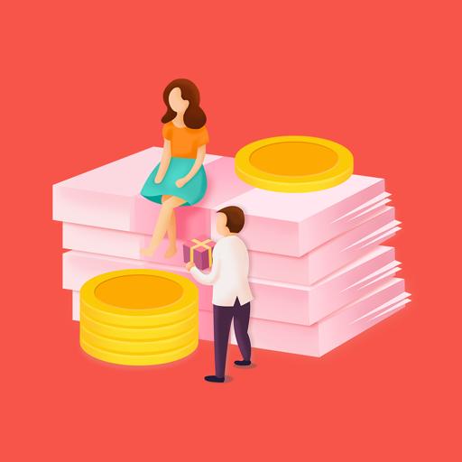 ซุปเปอร์วอลเล็ท:Instant and fast loan
