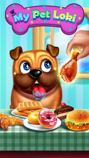 ud83dudc36ud83dudc36My Pet Loki - Virtual Dog 2.5.5026 screenshots 6