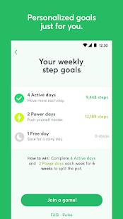 StepBet: Get Active