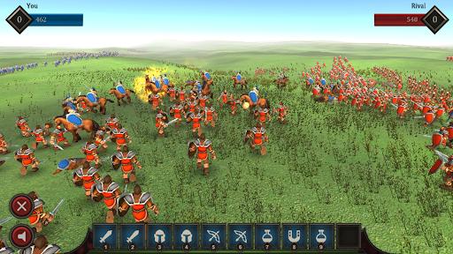 Epic Battles Online screenshots 19