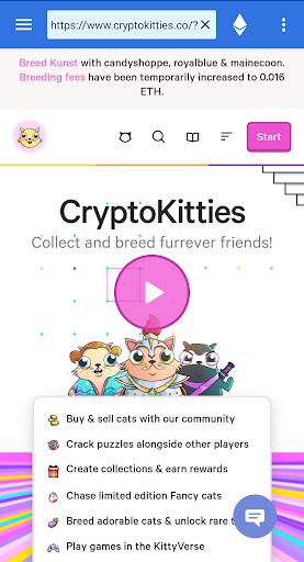 Coinomi Wallet :: Bitcoin Ethereum Altcoins Tokens 1.20.0 Screenshots 6