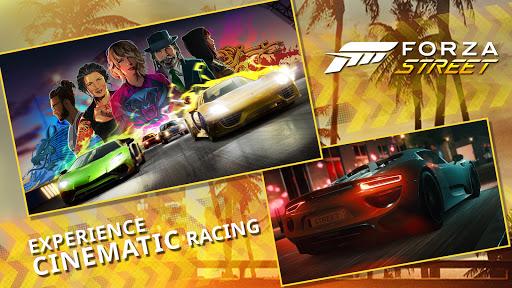 Forza Street: Tap Racing Game 33.2.6 Screenshots 3