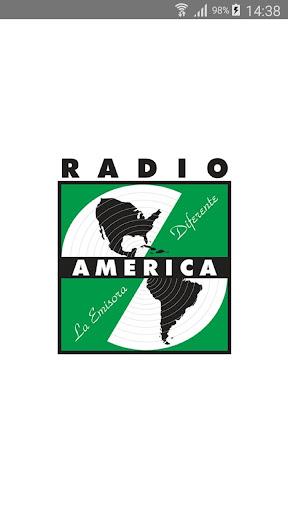 Radio America 4.5.2 screenshots 1