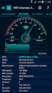 WiFi Overview v4.69.03 Mod APK 2