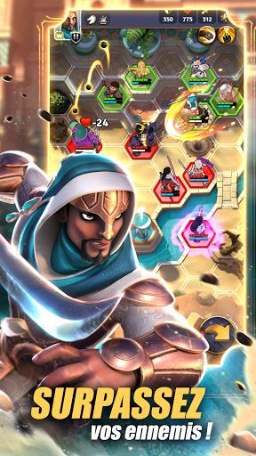Rivengard  APK MOD (Astuce) screenshots 1
