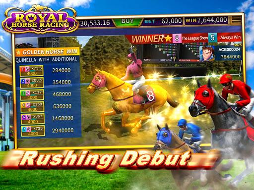 JinJinJin - Monkey Storyu3001FishingGameu3001God Of Wealth 2.14.1 screenshots 7
