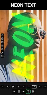 Neon Pro Apk– Photo Effects 5.1 (Full Unlocked) 6
