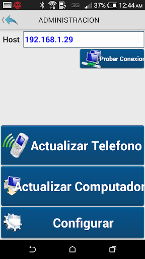 prestamobil (cobrador) screenshot 3