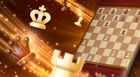 Chess – Clash of Kings 1