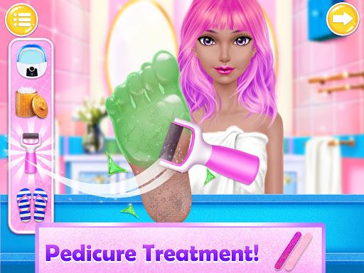 Makeover Games: Makeup Salon Games for Girls Kids 1.4 screenshots 8
