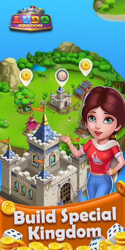 Ludo Kingdom - Ludo Board Online Game With Friends 2.0.20201203 Screenshots 4