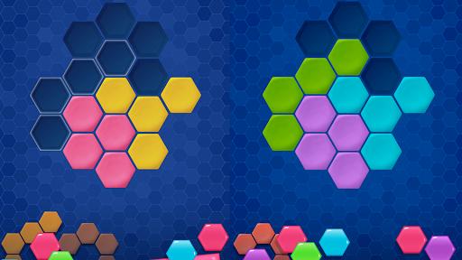 Hexa Block Puzzle 1.91 screenshots 17
