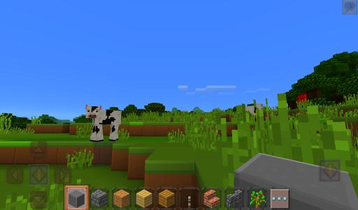 Minicraft New Survival Game 5.0 Screenshots 1