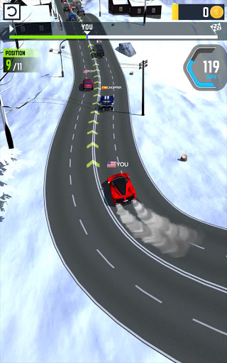 Turbo Tap Race android2mod screenshots 7