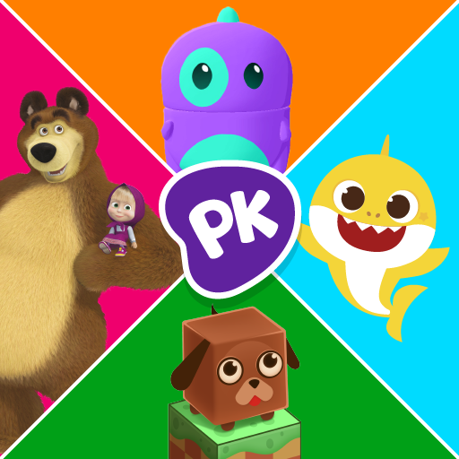 Baixar PlayKids - Cartoons, Books and Educational Games para Android