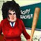 Scary Teacher Creepy Games: 3D Evil Teacher House