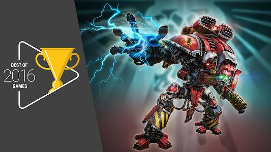 Warhammer 40,000: Freeblade 5.8.1 (Mod Money)