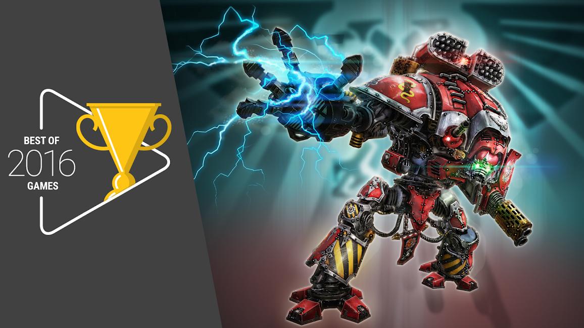 Warhammer 40.000 Freeblade GiftCode 5.7.0 1