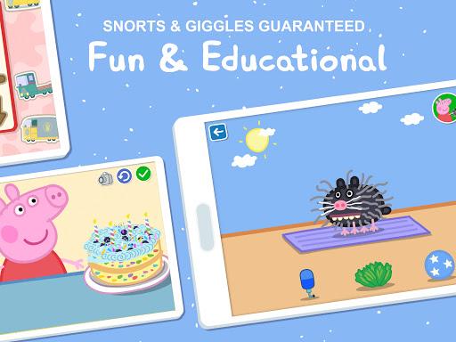 World of Peppa Pig u2013 Kids Learning Games & Videos 3.6.1 screenshots 10