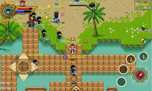 Khu00ed Phu00e1ch Anh Hu00f9ng 2.0.1 screenshots 3