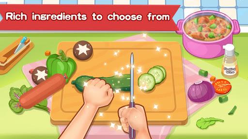 Happy Kitchen World 2.1.5038 Screenshots 10
