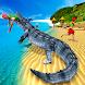 Hungry Crocodile Attack 2019: Crocodile Games