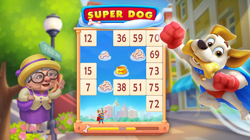 Bingo Journey - Lucky & Fun Casino Bingo Games 1.4.4 screenshots 1