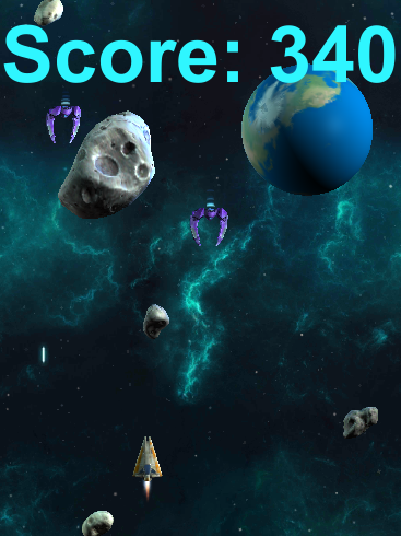 out of space screenshot 1