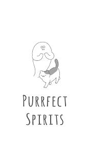 Purrfect Spirits MOD (Unlimited Money) 1