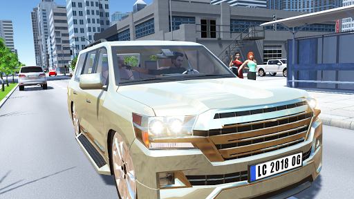 Offroad Cruiser Simulator 1.22 Screenshots 10