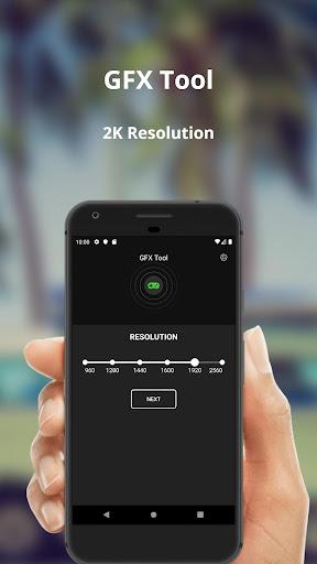 Game Booster 4x Faster Free - GFX Tool Bug Lag Fix apktram screenshots 5
