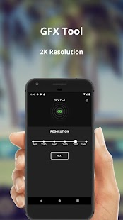 Game Booster 4x Faster Free - GFX Tool Bug Lag Fix Screenshot