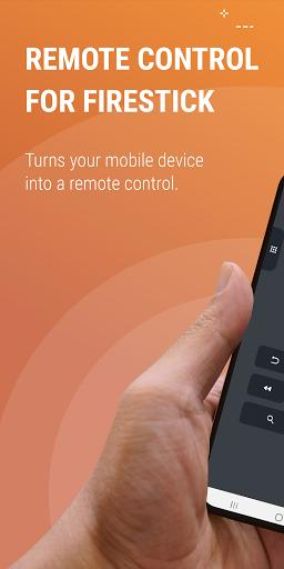 Fire Stick Remote: Amazon Fire TV Remote Control  screenshots 1