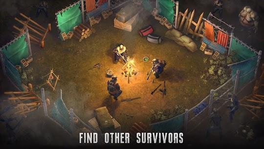 Live or Die: Zombie Survival 5