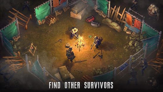 Image For Live or Die: Zombie Survival Versi 0.2.457 3