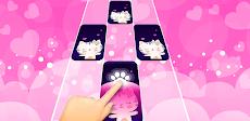 キャッチタイルズマジックピアノ:ミュージックゲームのおすすめ画像1