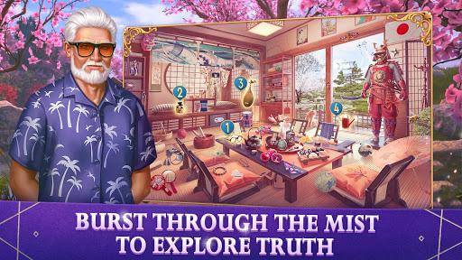 Marie's Travel  screenshots 2