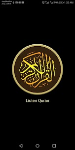 Listen Quran  Mp3 For Pc (Windows 7/8/10 And Mac) 1