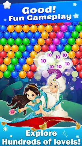 Princess Bubble Kingdom 1.6.0 screenshots 3