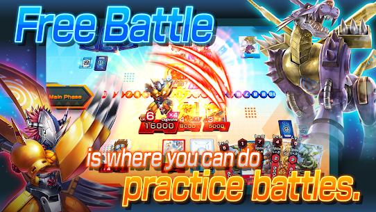 Digimon Card Game Tutorial App 3